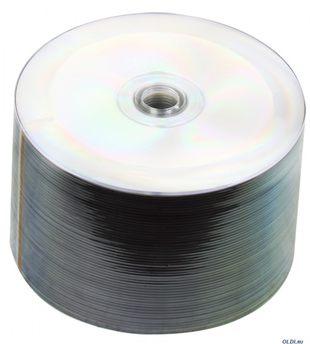 DVD-R CMC 4.7Gb 16x Full Inkjet Printable (118/23) Bulk 50шт