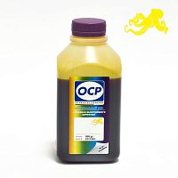 Чернила Brother OCP Y 512 для Brother LC525/LC529/LC563/LC565/LC567/LC569/LC663/LC665 Yellow (500мл)